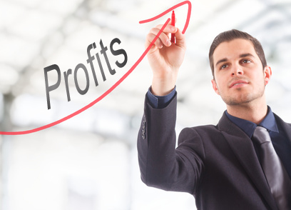 Host-beneficiary-relations to grow your profits